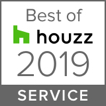 Featured on Houzz - Best of 2019